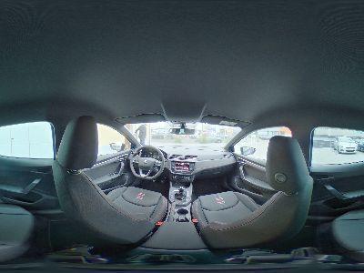 gebraucht Seat Ibiza FR *SHZ, LED, Full Link, DAB, PDC, Klimaauto.*
