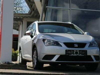 gebraucht Seat Ibiza ST 1.0 TSI Style DSG+Navi+LM-Felgen