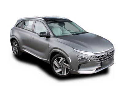 gebraucht Hyundai Nexo Premium Automatik