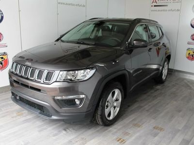 gebraucht Jeep Compass MY18 Longitude 1.4l MultiAir