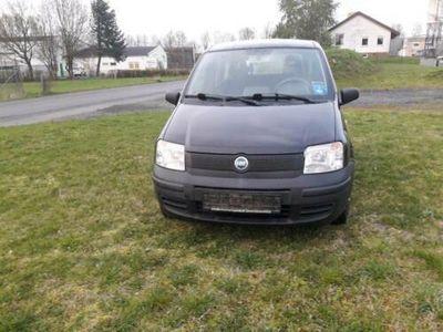gebraucht Fiat Panda 1.1 BENZINA MIT TÜV BIS 04.20