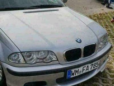 gebraucht BMW 2000 3er-reihe