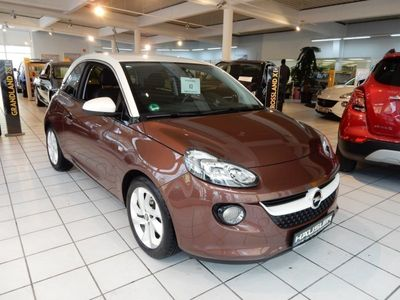 gebraucht Opel Adam JAM 1.4, Radio IntelliLink 4.0, USB, Klima, Blueto