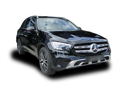 gebraucht Mercedes 200 GLC 200 GLC4M Multibeam AHK RÃŒKam elHeckkl 19Zoll