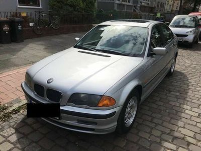 gebraucht BMW 316 i e46