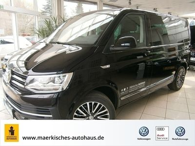 gebraucht VW Multivan T62.0 TDI JOIN DSG *NAVI*LED*ACC*