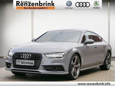 gebraucht Audi A7 Sportback 3.0 TDI competition quattro tiptronic (S