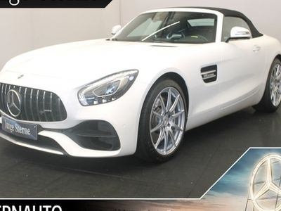 gebraucht Mercedes AMG GT Automatik COMAND DISTRONIC KEYLESS-GO