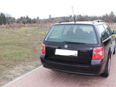 gebraucht VW Passat Variant 2.0