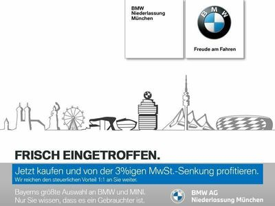gebraucht Alpina XD3 SWITCH-TRONIC Allrad Sportpaket Head-Up DAB