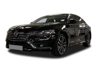 gebraucht Renault Talisman Intens 4Control NAVI Kamera