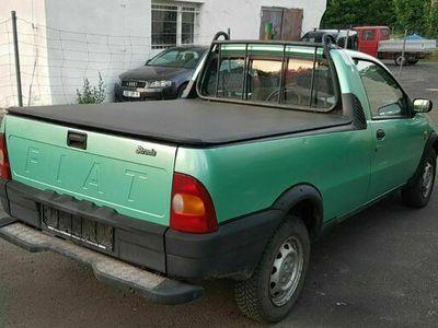 gebraucht Fiat Strada