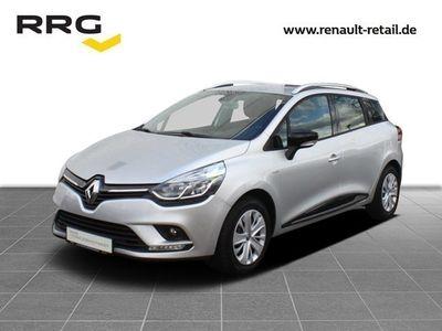 gebraucht Renault Clio IV GRANDTOUR LIMITED TCe 90 Sitzheizung, Na