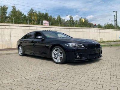 gebraucht BMW 550 Gran Turismo 5er GT Aut. Luxury Line