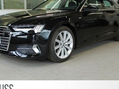 used Audi A6 Limousine sport 50TDI quattro S line B&O/TOUR