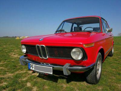 käytetty BMW 1502 * Tüv Neu * H-Kennzeichen * TOP Zustand *