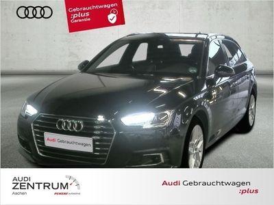 gebraucht Audi A4 Avant 2.0 TFSI design MMI Navi plus, Vorrüstung