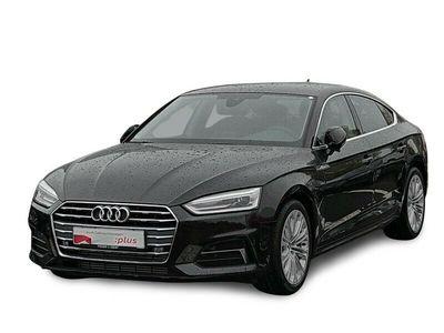 gebraucht Audi A5 Sportback g-tron Sport Navi/AHK/el.Sitze