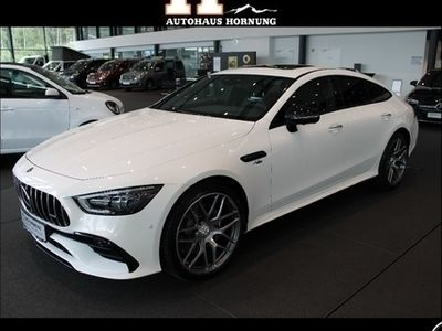 gebraucht Mercedes AMG GT 53 4MATIC+ COMAND APS/Navi/SHD/Distronic