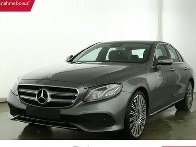 "gebraucht Mercedes E350 360°KAMERA+20""LM+MULTIBEAM-LED+GLAS-SD"