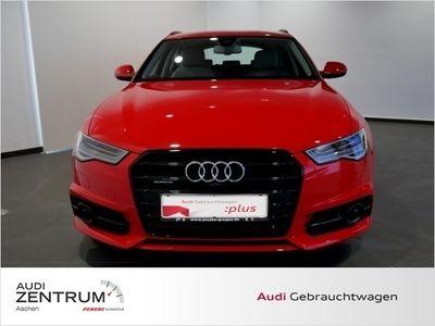 käytetty Audi A6 Avant 3.0 TDI quattro S tronic Euro 6, Matrix L