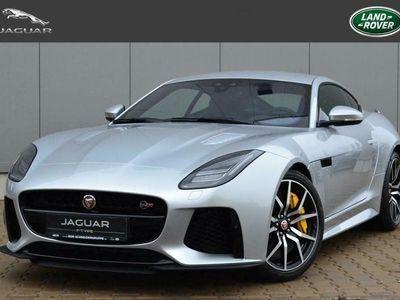 gebraucht Jaguar F-Type 5.0 V8 SVR Karbon Keramik Paket