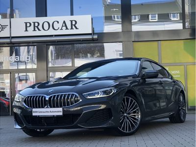 gebraucht BMW 840 8er i xDrive Gran Coupe Steptronic