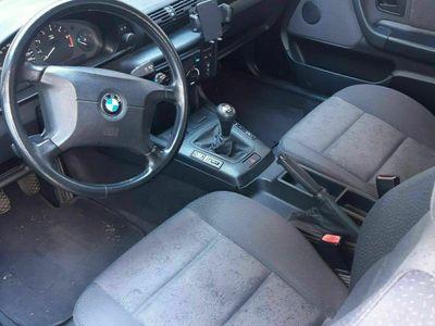 gebraucht BMW 316 Compact i als Limousine in Thale