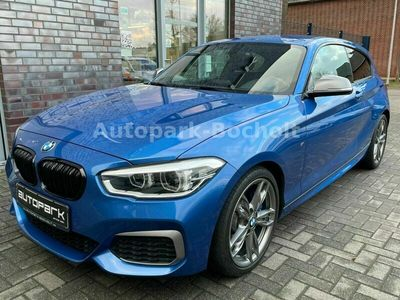 gebraucht BMW M140 NAVI°LED°LM18°