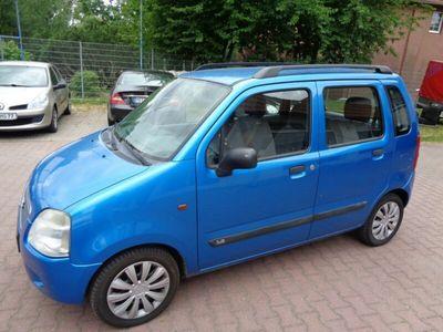 brugt Suzuki Wagon R+ 1,3 GL