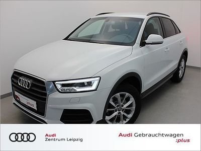 gebraucht Audi Q3 Design 2.0 TDI quattro