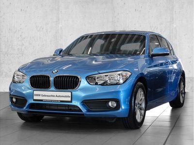 gebraucht BMW 116 1er d