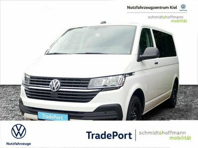 gebraucht VW Multivan T62.0 TDI PDC SHZ KAMERA STANDHZ ACC