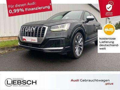 gebraucht Audi S2 2.0 TFSI AHK+Pano+B&O+ACC+LED