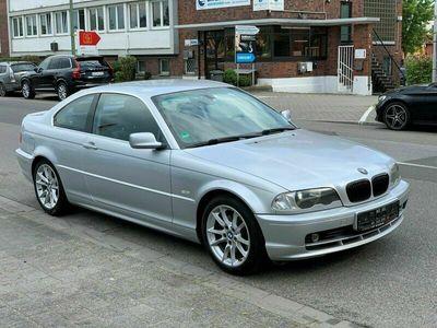 gebraucht BMW 328 Ci Coupe Automatik 1 Hand Neu Tüv TOP