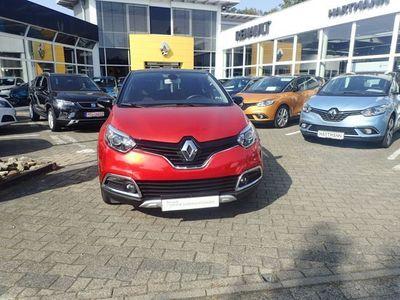 gebraucht Renault Captur Helly Hansen ENERGY dCi 90