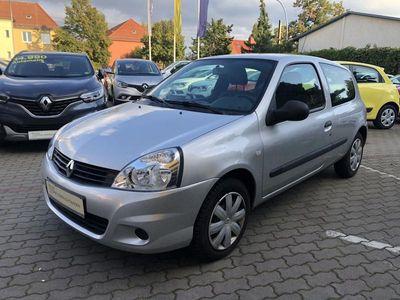 gebraucht Renault Clio Campus 1.2 16V 75 Authentique Klimaanlage