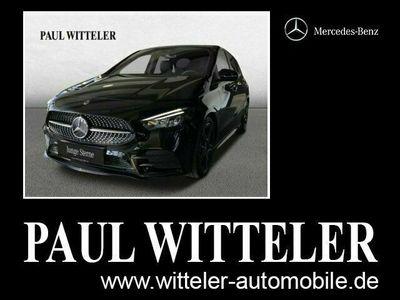 gebraucht Mercedes B220 4M AMG Line Night/AHK/360°Kamera/MBUX/LED/