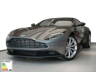 gebraucht Aston Martin DB11 Coupe TAGESZULASSUNG UPE 196.996 EUR EU6
