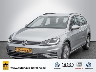gebraucht VW Golf VII Variant 1.0 TSI Highline *ACC*LED*SHZ*
