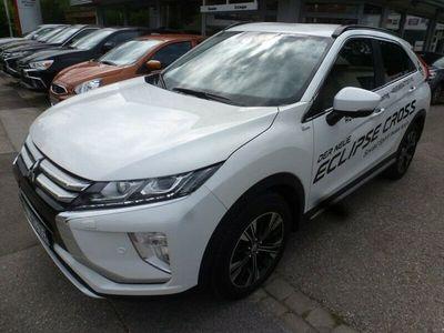gebraucht Mitsubishi Eclipse Cross 1,5T TOP 2WD Navi Leder AKTION