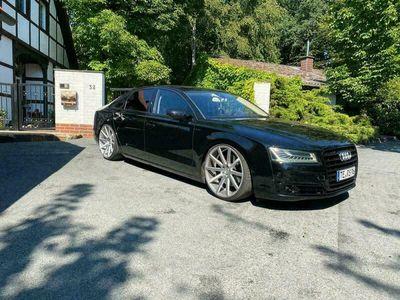 gebraucht Audi A8 4H 4.2tdi