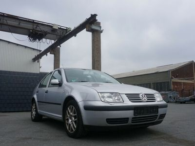 gebraucht VW Bora Lim. Edition TÜV 06/2020