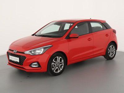 gebraucht Hyundai i20 1.2 ParkPilot|Leichtmetallfelgen|Sitzheizung