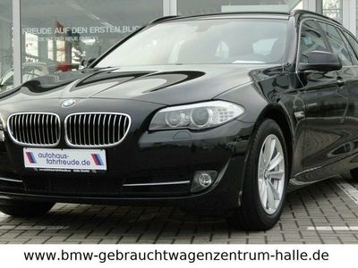 used BMW 520 d xDrive tour*Aut*Navi*Leder*HIFI*KOMF.SITZE