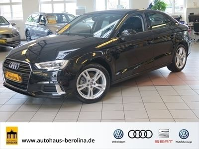 gebraucht Audi A3 Limousine 1.4 TFSI Sport *NAVI*XENON*GRA*