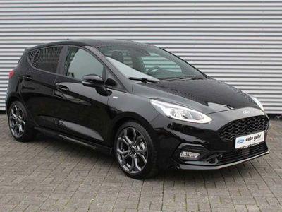 gebraucht Ford Fiesta 1.0 EcoBoost ST-LINE *NAVI*PDC*SITZHEIZUNG*