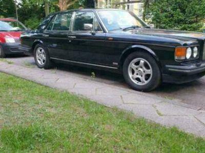 gebraucht Bentley Turbo R RH