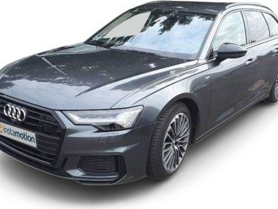 gebraucht Audi A6 A6Avant 55 TFSIe Q S LINE HD-MATRIX HuD 2xASSIST eSITZE
