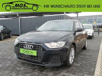 gebraucht Audi A1 Sportback 30 TFSI advanced #DAB #BLUETOOTH, Gebrauchtwagen, bei MGS Motor Gruppe Sticht GmbH & Co. KG
